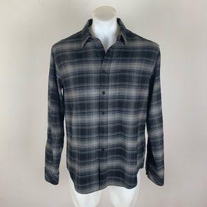 NWT Rails Button-Front Shirt